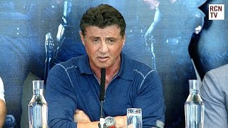 Nonton Sylvester Stalllone Confirms The Expendables 4 & Expendabelles Film Subtitle Indonesia Streaming Movie Download