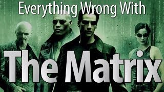 Video Everything Wrong With The Matrix In 12 Minutes Or Less MP3, 3GP, MP4, WEBM, AVI, FLV Agustus 2018