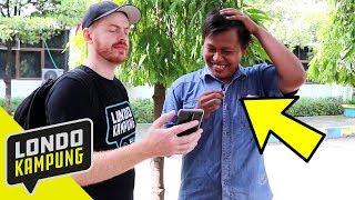 Video NGAKAK! NGETES BAHASA INGGRIS MAHASISWA MP3, 3GP, MP4, WEBM, AVI, FLV Juli 2018