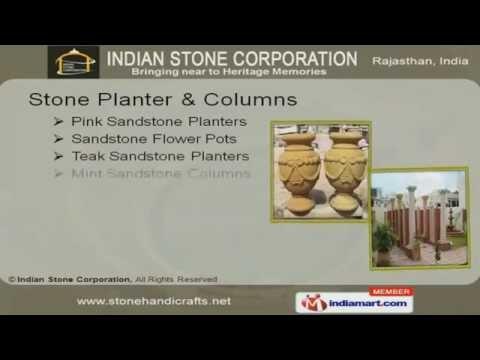 Indian Stone Corporation