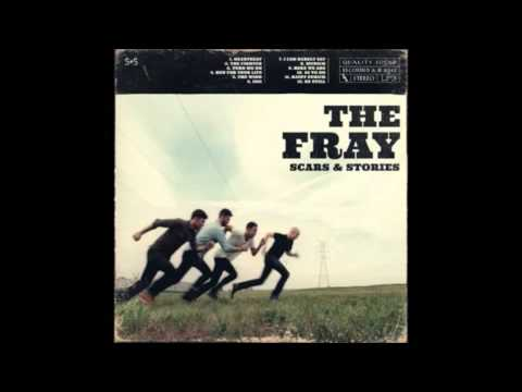 Rainy Zurich - The Fray (Official Full Song)