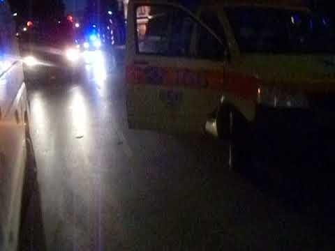 Video - Ασύλληπτη τραγωδία στην Κατερίνη - Τρεις νεκροί από φωτιά σε πολυκατοικία