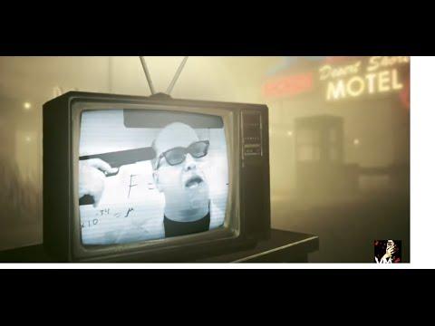 <p>Este video de el juego Alan Wake muestra un mini episodio de lo denominado <strong>Asesinato Cuántico</strong>. En el se muestra un profesor que ha inventado un artilugio para evitar una segunda opción y en el caso de una pistola nunca morir de un disparo. Aunque realmente en un <strong>mundo paralelo</strong> esa bala si iría a su cabeza.</p>