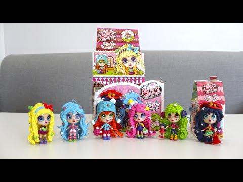 So Cute от Фрештойс / FreshToys игрушки сюрприз