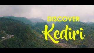 Discover Kediri 2016