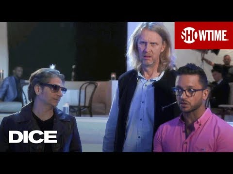 Dice | 'Maybe You Should Just Bark' Official Clip | Season 2 Episode 6