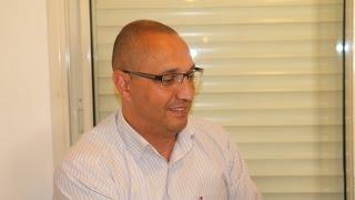 الدكتور يوسف المشهراوي يهنئ الطلاب والمعلمين بمناسبة افتتاح السنة الدراسية