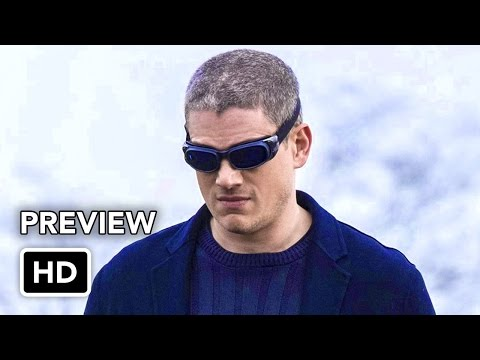 "DC's Legends of Tomorrow 2x15 Inside ""Fellowship of the Spear"" (HD) Season 2 Episode 15 Inside"
