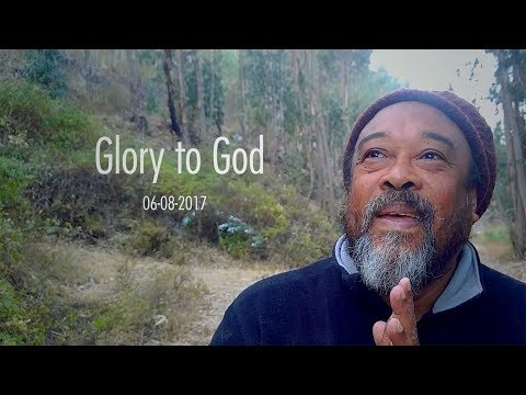 Mooji Moment: There Is Nothing Outside of God