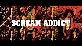 "SUZISUZI ""SCREAM ADDICT"""