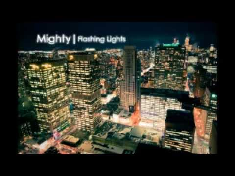 Mighty - Flashing Lights (Freestyle) @sayo_martin