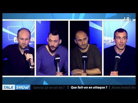 Download Talk Show : et sans LdC, Gustavo reste ? HD Mp4 3GP Video and MP3