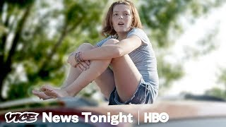 Video This 12-Year-Old Girl Is Going To Leave Her Town Because She's Transgender (HBO) MP3, 3GP, MP4, WEBM, AVI, FLV Januari 2019
