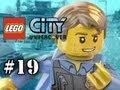 LEGO City Undercover - Part 19 -  Jet-Powered Truck (WII U Exclusive ) (HD Gameplay Walkthrough)