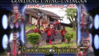 Posther Sihotang, dkk - Gondang Sipaidua - (Gondang Uning-Uningan Batak Tradisional)