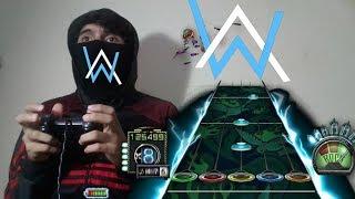 Video [Guitar hero 3] - Faded (Spanish Version) - Alan Walker MP3, 3GP, MP4, WEBM, AVI, FLV Juni 2018