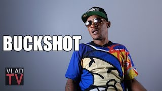 Buckshot on Working with Eminem, Eminem Almost Signing to Duck Down Video