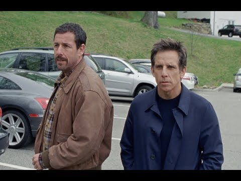 The Meyerowitz Stories (New and Selected) | Trailer | NYFF55