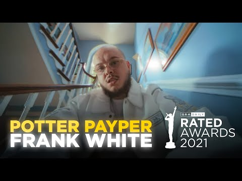 Potter Payper Delivers Rowdy 'Frank White' Preformance | Rated 2021