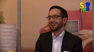 Interview: Pegasus Spiele - Peter Berneiser