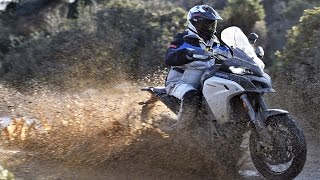 10. 2016 Ducati Multistrada 1200 Enduro Review