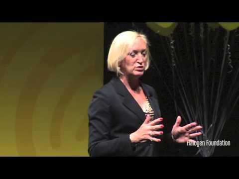 Leadership Expert Avril Henry