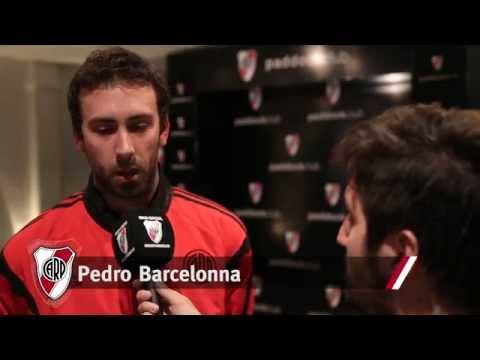Pedro Barcelonna: