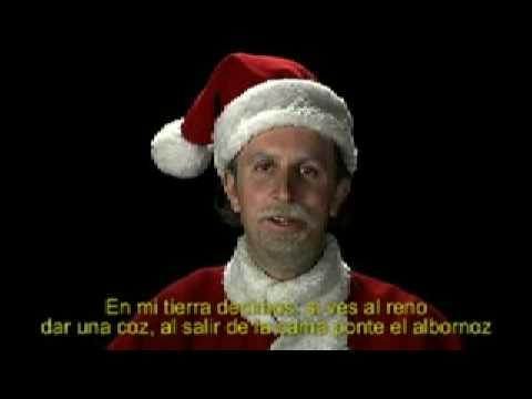 Navidad con Risas - J&B y Nico Claus