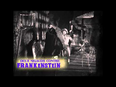 Cinema Monster Club : Frankenstein en DVD et blu-ray par Jean-Pierre Dionnet