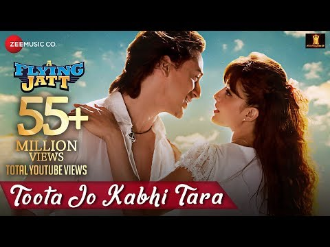 Toota Jo Kabhi Tara Songs mp3 download and Lyrics