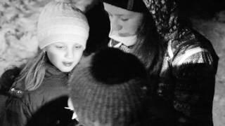 Відео новорічної ночі під час зимових шкільних канікули 2017 року за програмою «Зимове диво»