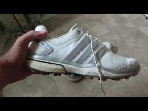 Adidas AdiPower  Boost Golf Shoes Review!!