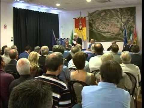 VILLANOVA D' ALBENGA : CONVEGNO SU LEGALITA' E AGROMAFIE