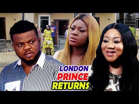 LONDON PRINCE RETURNS Season 3&4 Ken Erics/Destiny Etico - 2019 Latest Nigerian Nollywood Movie HD
