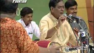 A Live Concert By Dr. M. Balamuralikrishna  Vol 2 | Part 7