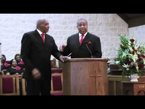 New Jersualem Spiritual Choir 50th Anniversary