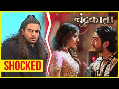 Chandrakanta Gets MARRIED To Shivdutt | Virendra S