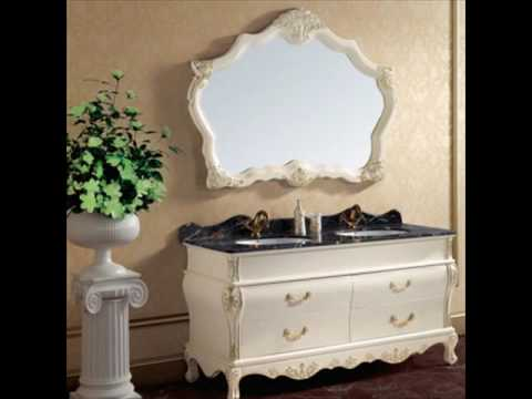 Small Bathroom Sink and Vanity Combo