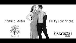 Премьера нового танцевального клипа