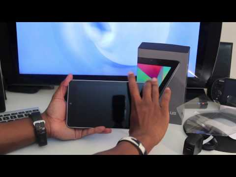 16GB - Unboxing of the Nexus 7 16GB. I was able to grab this early from Staples today. Liked this video? Then hit the thumbs up, comment letting me know and SUBSCRI...
