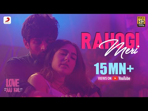 Video Rahogi Meri - Love Aaj Kal | Kartik Aaryan | Sara Ali Khan | Pritam | Arijit Singh download in MP3, 3GP, MP4, WEBM, AVI, FLV January 2017