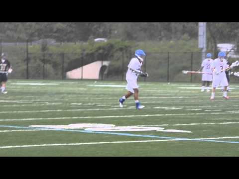 Boys Lacrosse Good Counsel vs. DeMatha 5/7/2013