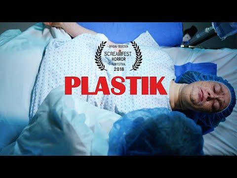 Plastik | Short Horror Film | Screamfest