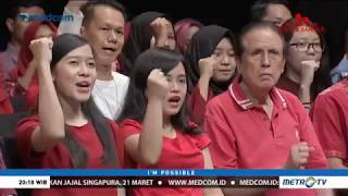 Video I'm Possible - Rahasia Orang Tionghoa (2) MP3, 3GP, MP4, WEBM, AVI, FLV Maret 2018