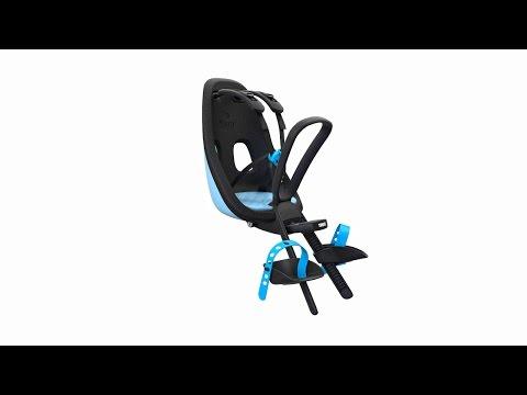 Comfort seat tender mini фотография