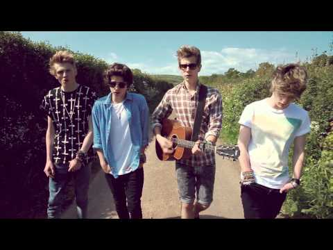 Tekst piosenki Passenger - Let Her Go (Cover By The Vamps) po polsku