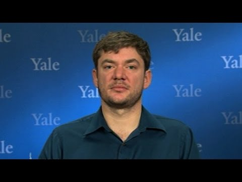Out of Ebola Quarantine, Yale Student Says Health Workers Should Be Treated as Heroes, Not Pariahs