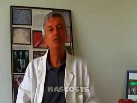 dott. montanari intervistato su che cosa ha trovato dentro ai vaccini