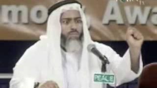 Pre-destination (qadr) In Islam By Sheikh Salem Al Amri Part 2