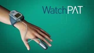 WatchPAT patient instruction video- English